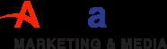 Alpha Co. Marketing & Media
