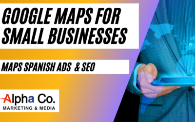 Google Maps: Tips for Growing Businesses