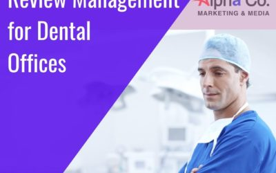 Review Management for Dental Offices